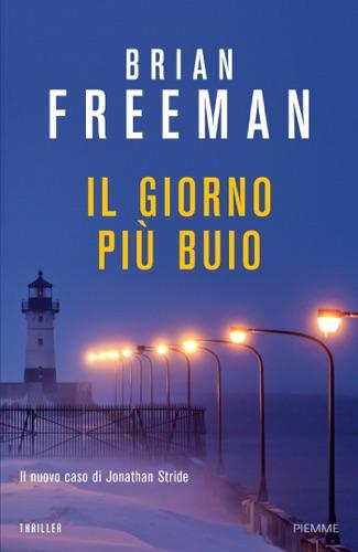 Brian Freeman - Il giorno più buio