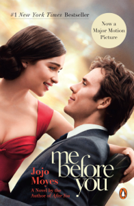 Me Before You Summary