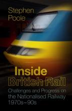 Inside British Rail