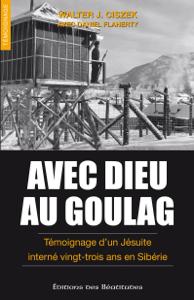 Avec Dieu au goulag La couverture du livre martien