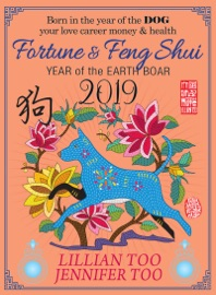 Fortune Feng Shui 2019 Dog