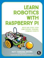 Learn Robotics with Raspberry Pi