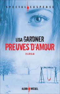Preuves d'amour La couverture du livre martien