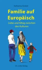 Familie Auf Europ Isch