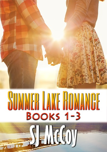 Summer Lake Romance Boxed Set (Books 1-3) Book