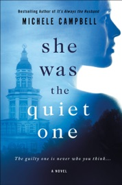 She Was the Quiet One PDF Download