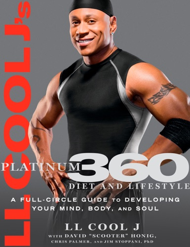 LL Cool J's Platinum 360 Diet and Lifestyle