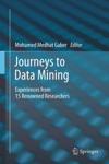 Journeys To Data Mining