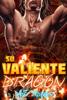 AJ Tipton - Su Valiente Dragón ilustración