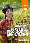 Asia And The Pacific Regional Overview Of Food Security And Nutrition 2018 Accelerating Progress Towards The SDGs