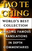 Tao Te Ching & Taoism For Beginners – World's Best Collection