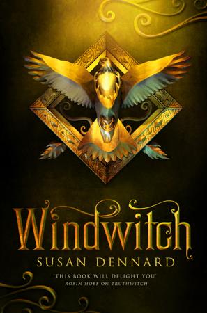Windwitch - Susan Dennard
