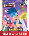 Batman DC Super Friends Read  Listen Edition