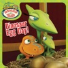 Dinosaur Egg Day