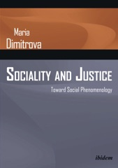 Sociality and Justice