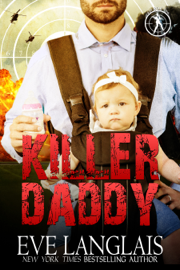 Killer Daddy book