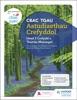 CBAC TGAU Astudiaethau Crefyddol Uned 2 Crefydd A Themâu Moesegol (WJEC GCSE Religious Studies: Unit 2 Religion And Ethical Themes Welsh-language Edition)