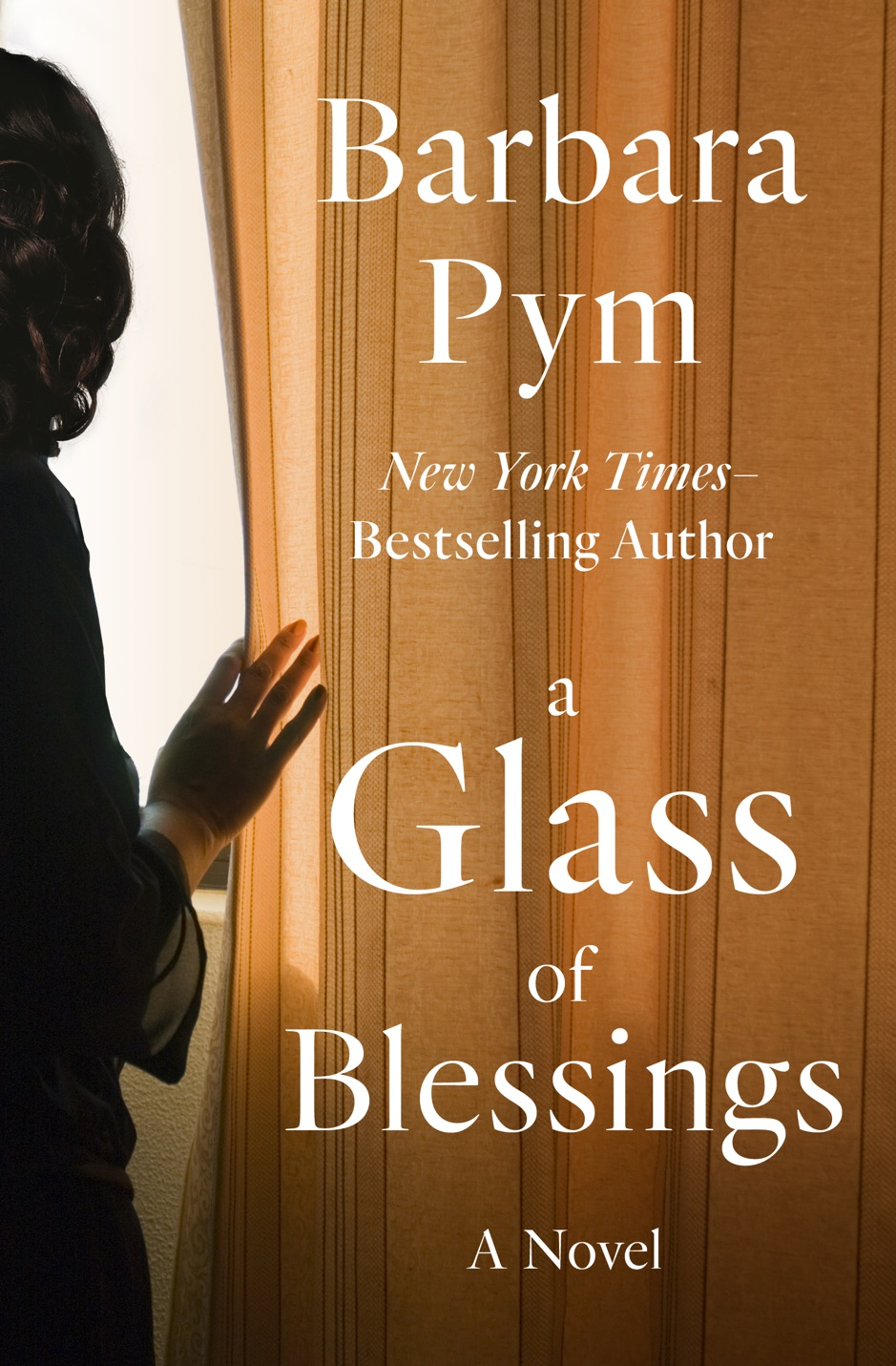 A Glass of Blessings