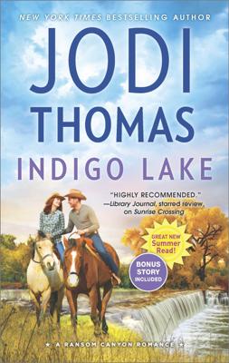 Jodi Thomas - Indigo Lake book