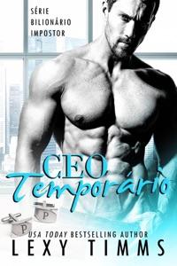 CEO  Temporário Book Cover