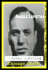 Angelo Lapietra Chinatown Caporegime Chicago Outfit