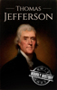 Hourly History - Thomas Jefferson: A Life from Beginning to End artwork