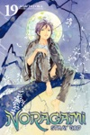 Noragami Stray God Volume 19