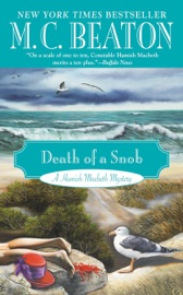 Death of a Snob PDF Download