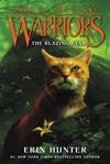 Warriors Dawn Of The Clans 4 The Blazing Star