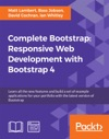 Complete Bootstrap Responsive Web Development With Bootstrap 4