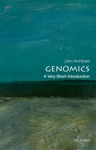 Genomics A Very Short Introduction