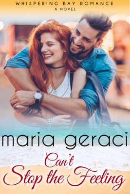 Can't Stop the Feeling - Maria Geraci book
