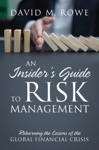 An Insiders Guide To Risk Management