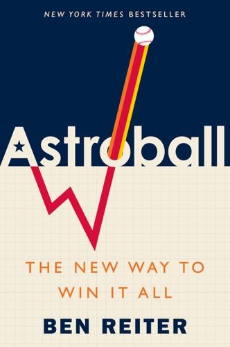 Astroball - Ben Reiter - Ben Reiter