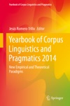 Yearbook Of Corpus Linguistics And Pragmatics 2014