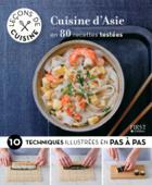 Leçons de cuisine - Cuisine asiatique