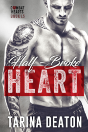 Half-Broke Heart book