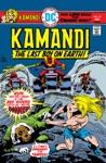 Kamandi The Last Boy On Earth 1972- 37