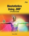 Biostatistics Using JMP