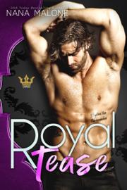 Royal Tease PDF Download