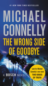 The Wrong Side of Goodbye Book Cover