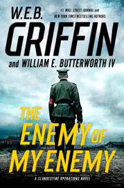 The Enemy of My Enemy book
