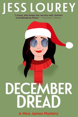Jess Lourey - December Dread book