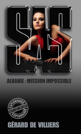 SAS 133 Albanie mission impossible