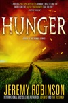 Hunger The Hunger Series Book 1