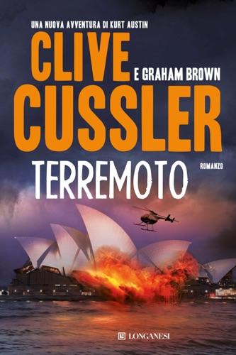 Clive Cussler & Graham Brown - Terremoto