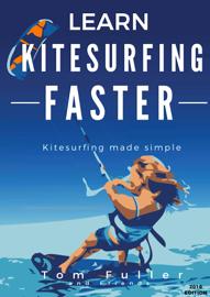 Learn Kitesurfing Faster 2017