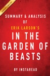 In The Garden Of Beasts By Erik Larson  Summary  Analysis