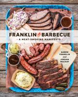 Aaron Franklin & Jordan Mackay - Franklin Barbecue artwork