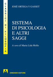 Sistema di psicologia ed altri saggi